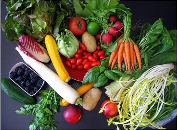 Comida orgánica no es tan nutritiva como piensas  Solonosotrascom