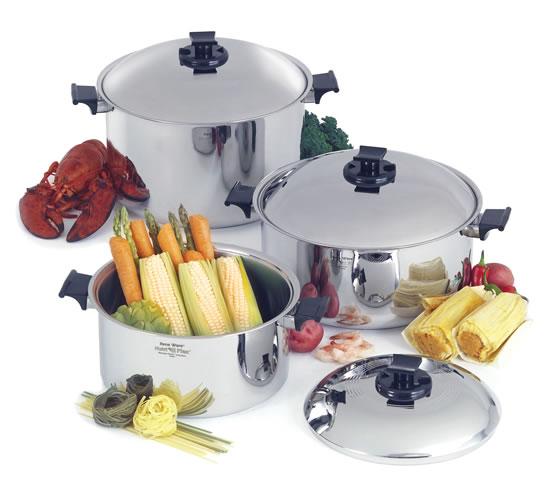 Aprende a limpiar los utensilios de cocina for Recipientes cocina