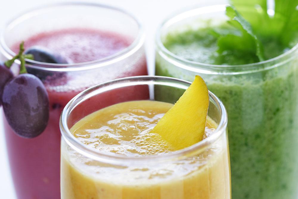 Cómo hacer una bebida energética fácil y en casa.