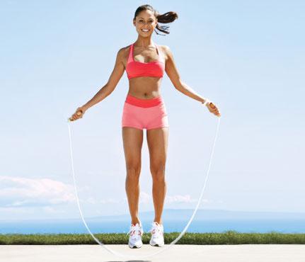 Cinco ejercicios para luchar contra el colesterol